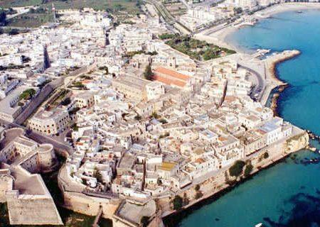 Due giorni a Lecce e Otranto, il 27 e 28 aprile